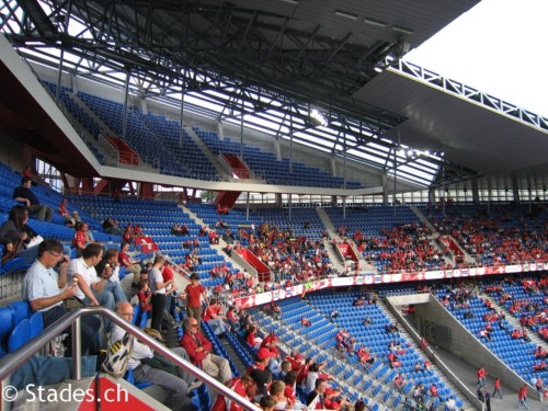 Ch stadien in der schweiz skyscrapercity for Lausanner fussballstadion